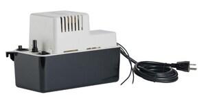 Little Giant Pump VCMA-20 Series 1/30 hp Condensate Pump L554455