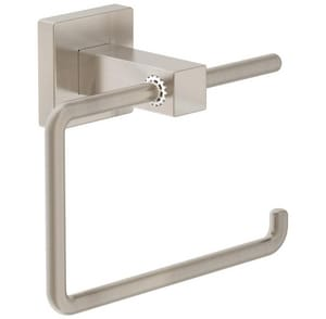 Symmons Industries Duro® 5-7/16 in. Wall Mount Toilet Tissue Holder SYM363TP