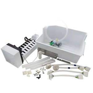 Therm Pacific Universal Icemaker Kit with Bucket T6135900