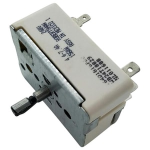 Therm Pacific 6 in. 1500W Replacement Infinite Switch T6100017