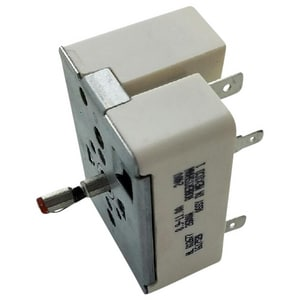 Therm Pacific 8 in. 2600W Replacement Infinite Switch T6100018
