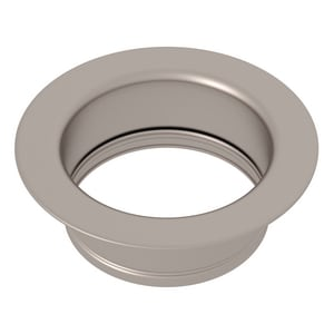 ROHL® Italian Country Kitchen Disposal Stopper Satin Nickel R744STN