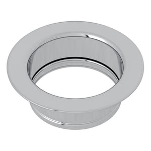 ROHL® Italian Country Kitchen Disposal Stopper Polished Chrome R744APC