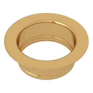 ROHL® Italian Country Kitchen Disposal Stopper in Inca Brass R744IB