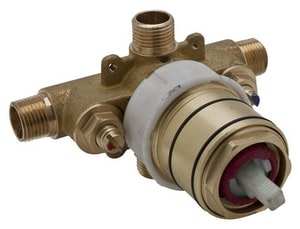Rohl Kingsley® Pressure Balancing Rough in RR2012D
