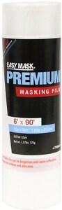 Trimaco 90 x 72 ft. Premium Grade Masking Film T47290