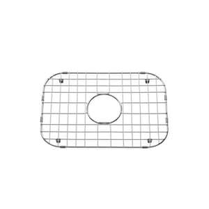 American Standard Portsmouth® Bottom Sink Grid in Stainless Steel for 18SB.9231800S.075  23 x 17 in. Kitchen Sink A8452231700075