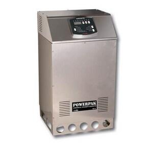 Thermasol PowerPak Series II Power Pack Steam Generator 240 VAC 3PH 450 TPP450240