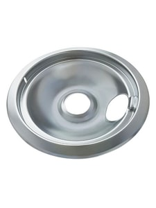 PROSELECT® 6 in. Universal Drip Bowl in Chrome (6 Pack) PS3026204