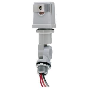 Intermatic 120 V 1800 W Stem/Swivel Mount Phote Control IK4221C