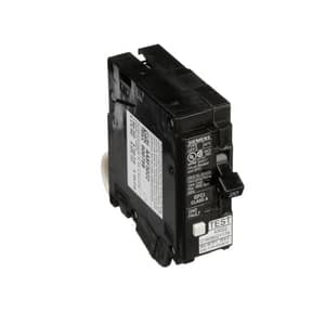 Siemens Energy & Automation 20A 1-Pole Circuit Breaker SQF120A