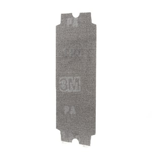 3M 120µm Drywall Sanding Screen 10 Pack 3M051144994
