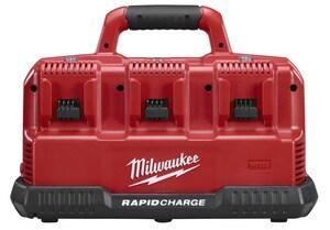 Milwaukee 12/18V Rapid Charge Station M48591807