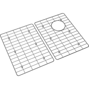 Elkay Crosstown® 22-1/2 in. Bottom Grid in Stainless Steel EGFOBG2417RSS