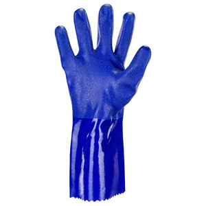 SAS Safety L Size PVC Gloves S6553