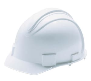 Jackson Safety Charger Hard Hat in White J20392