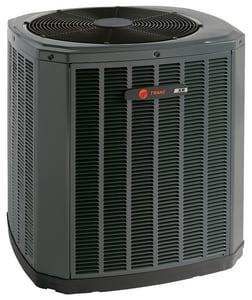 Trane 4TWA3 60000 BTU 13 SEER 5 Tons 460 V R-410A Split System Heat Pump T4TWA3060B4000A