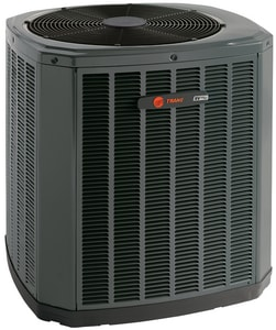 Trane AV18 5 Tons 18 SEER R-410A Variable-Stage Air Conditioner Condenser T4TTV8060A1000B