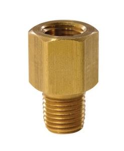 WIKA 1/4 in. 5000 psi NPT Pressure Snubber W4341511