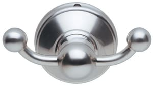 ROHL® Perrin & Rowe® Robe Hook in Polished Chrome RU6622APC