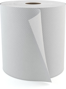 Cascades Tissue Group Select® 800 ft. Paper Roll Towel in White (Case of 6) CH280