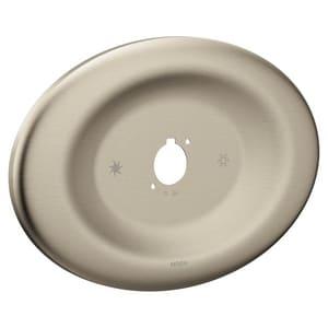Moen Eva™ Shower Escutcheon in Brushed Nickel M178755BN