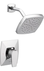 Moen Via™ 1.75 gpm Shower Only with Single Lever Handle in Polished Chrome MTS8712EP