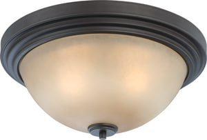 Harmony DCBR 3 60 Watts Medium Incandescent Ceiling Light N604132