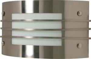 Nuvo Lighting 13W 1-Light Wall Mount Bath Light in Brushed Nickel N60936
