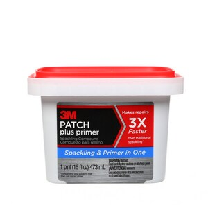 3M 16 oz. Patch Plus Primer in White 3M05114195179