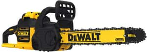 DEWALT 16 in. Lithium-Ion Brushless Chainsaw DDCCS690H1 at Pollardwater