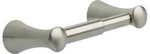 Franklin Brass Somerset 4 in. Toilet Tissue Holder in Satin Nickel L139573