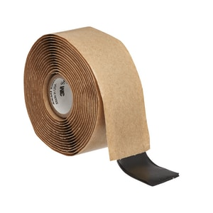 3M Scotch® 36 yd. x 1 in. Heavy Duty Plastic Electrical Tape 3M05400710042