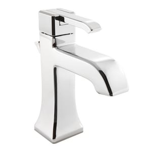 Pfister Park Avenue™ Single Handle Centerset Bathroom Sink Faucet in Polished Chrome PLG42FE0