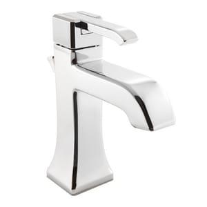 Pfister Park Avenue™ 1.2 gpm 1 or 3-Hole Centerset Bath Faucet with Single Lever Handle PLG42FE0