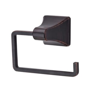 Pfister Park Avenue™ Concealed Mount and Wall Mount Toilet Tissue Holder in Tuscan Bronze PBPHFE1Y