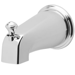 Pfister 15 Series Tub and Shower Diverter Spout in Polished Chrome P015250A