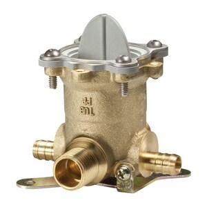 Pfister Permabalance™ 1/2 in. PEX Pressure Balancing Valve PJV8310P
