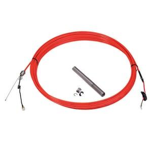 RIDGID MicroDrain™ MicroReel™ Push Cable Assembly for Ridgid SeeSnake Inspection System R36713