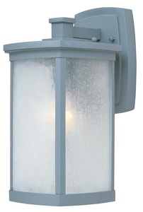 Maxim Lighting International 8-1/2 in. Medium E-26 Base Wall Sconce M3253FS