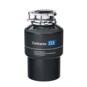 InSinkErator® 26 oz. 3/4 hp Garbage Disposal ICONTRACTOR333WC