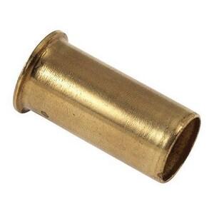 Brass Craft 1/2 in. OD Brass Straight Pipe Insert Stiffener B63PT8X