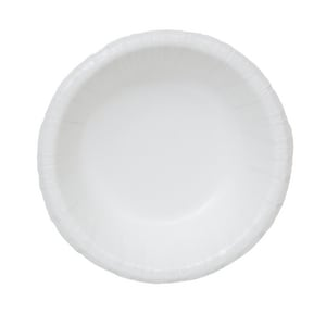 Aspen Products Ultra 9-1/8 in. Paper Bowl in White (Case of 500) A20425
