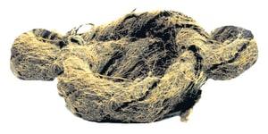 Pak-Tite 5 lb Oiled Oakum in Dark N10205 at Pollardwater