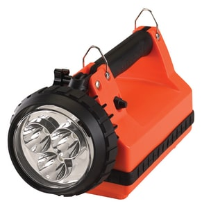 Streamlight E-Spot® Litebox® LED Spot Light in Orange S45851