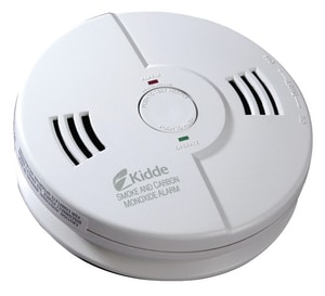 Logistics Supply Company Ionization Smoke and Carbon Monoxide Alarm L9000102