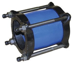 Powerseal Pipeline Products Model 3501 16 in. Transition Coupling P350116B00000 at Pollardwater