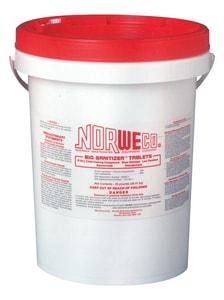 Norwalk Wastewater Equipment Bio-Sanitizer® Disinfecting Tablet NBS