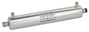 Atlantic UL Traviolet Minipure® 3 gpm Water Purifier A251112 at Pollardwater