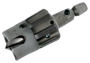 Mueller Company 2 in. Combination Drill & CC Tap for B-101 M681489 at Pollardwater
